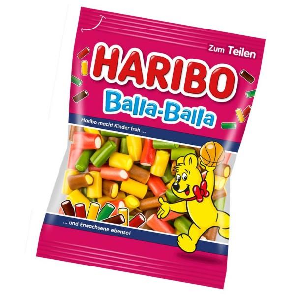 Haribo 175g Balla Balla