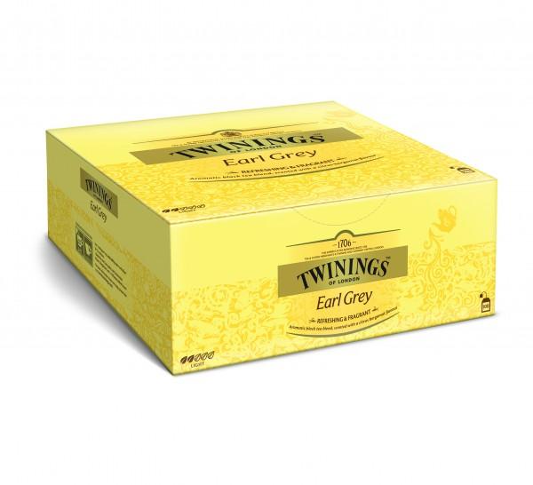 Twinings Earl Grey (100 Beutel a 2g) 200g