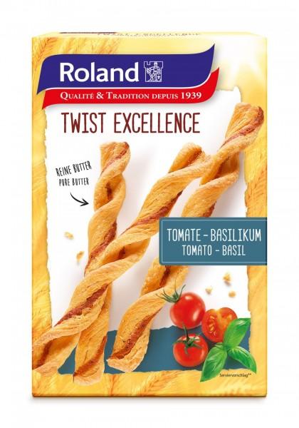 Roland Twist Excellence Tomate-Basilikum 100g