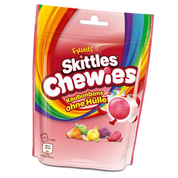 Skittles Chewies 152g
