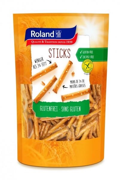 Roland Sticks glutenfrei 100g