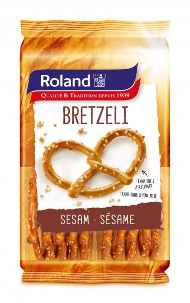 Roland Bretzeli Sesam 100g