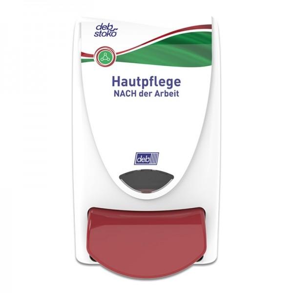 Spender für Hautpflege 1 L Kartusche