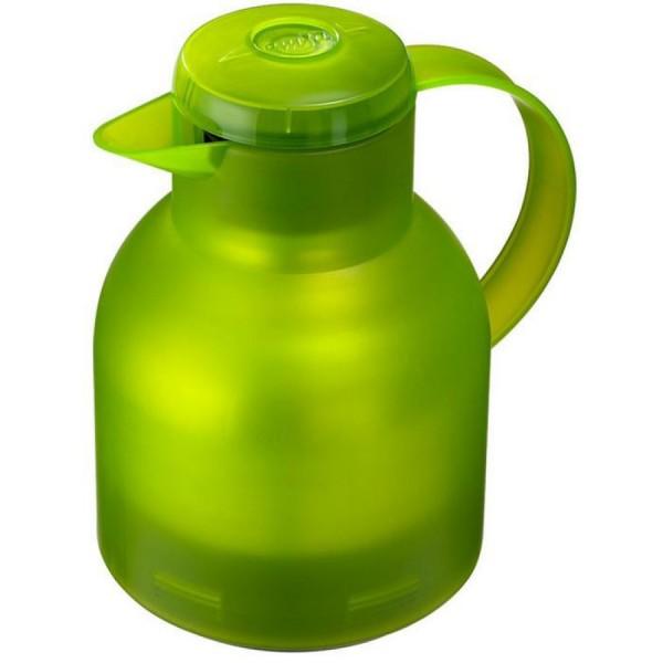 EMSA Samba Isolierkanne 1L - grün