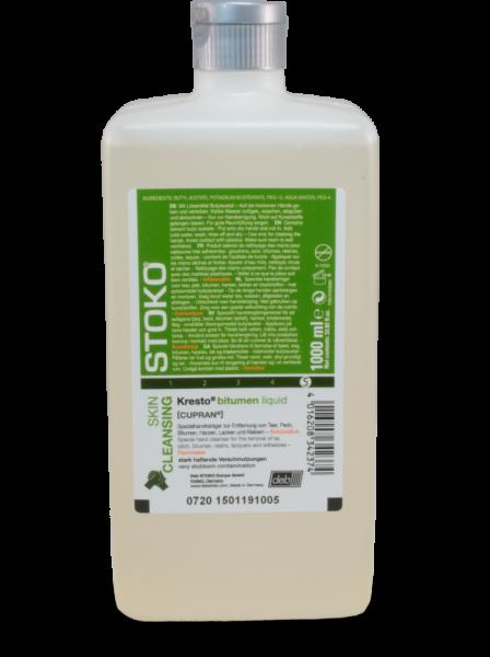 Kresto® bitumen 1000ml Hartflasche (A)