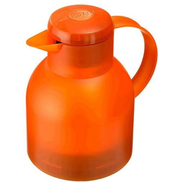 EMSA Samba Isolierkanne 1L - orange