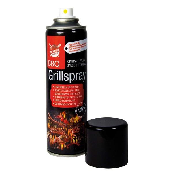 BBQ Grillspray 200ml