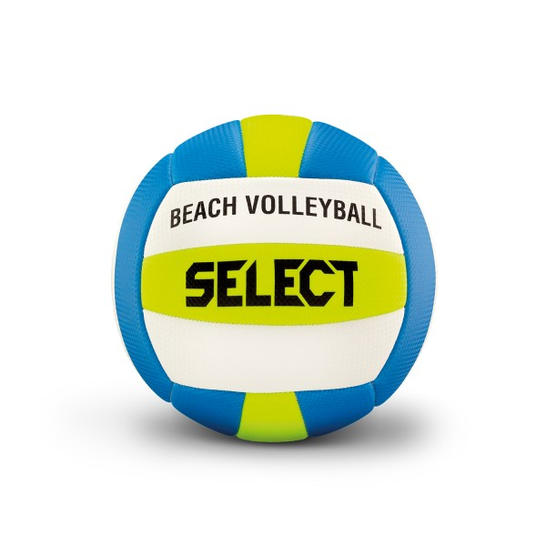 SELECT Beachvolleyball Gr. 4 Strand Volleyball