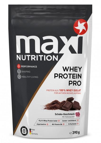 Whey Protein Pro Schokolade