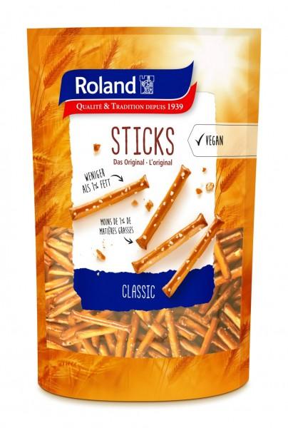 Roland Sticks gesalzen 200g