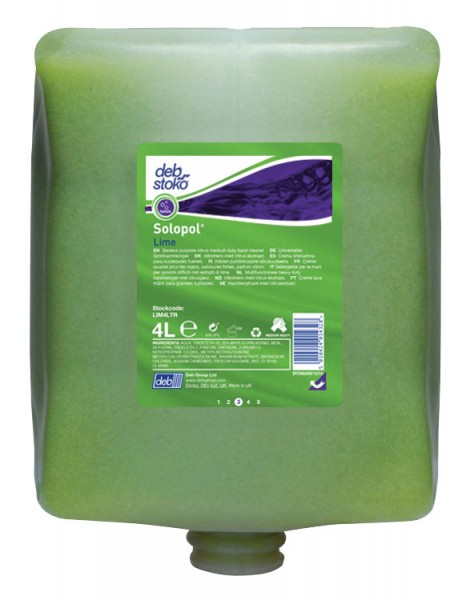 Solopol® Lime
