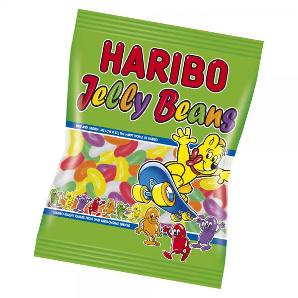 Haribo 175g Jelly Beans