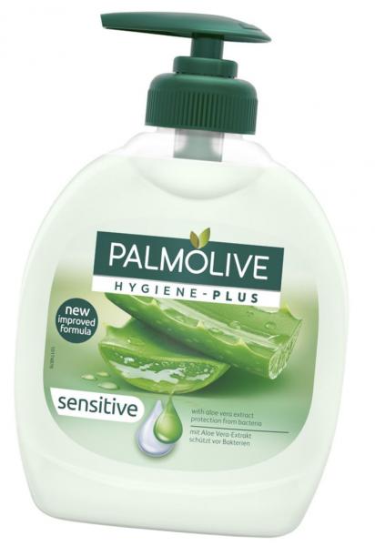 Palmolive Flüssigseife Hygiene-Plus sensitiv 300 ml