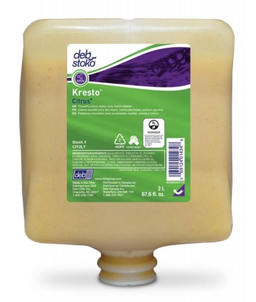 Kresto® Citrus Handwaschpaste