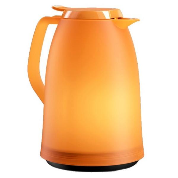 EMSA Mambo QT Isolierkanne orange 1L