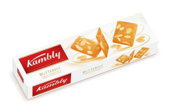 Kambly Butterfly 100g