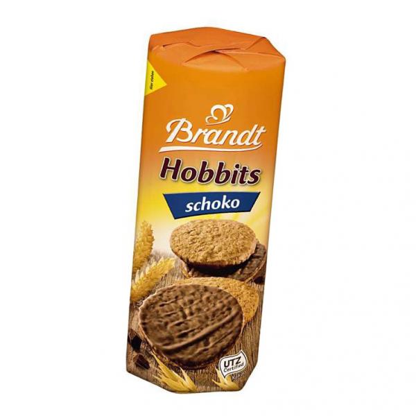 Brandt Hobbits Schoko 265g