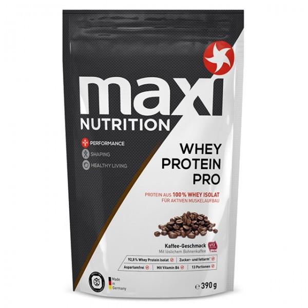 Whey Protein Pro Coffee