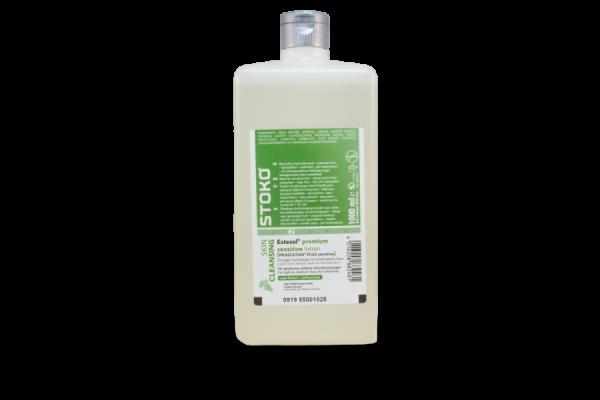 Estesol® premium sensitive Hautreiniger