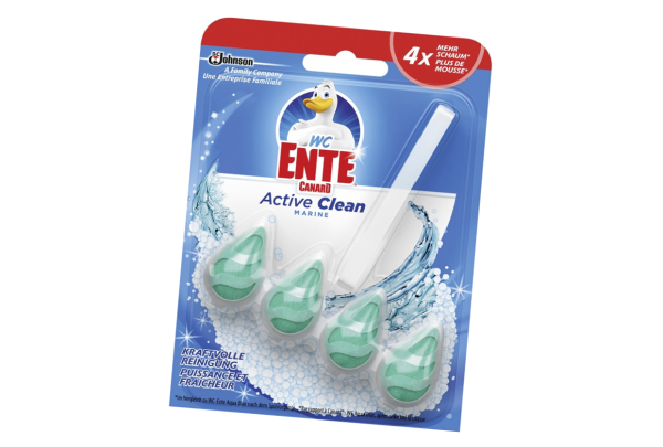WC-Ente Active Clean-Marine 38,6g