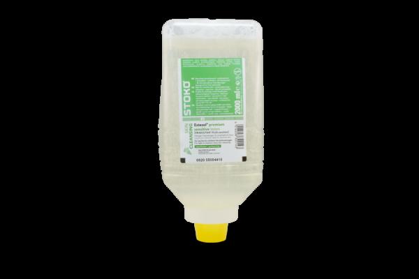 2 Liter Softflasche