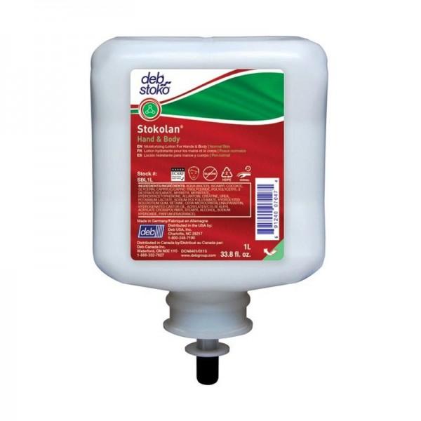 Stokolan® Hand & Body Hautpflegelotion