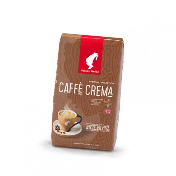 Meinl Premium Caffe Crema Bohnen 1kg