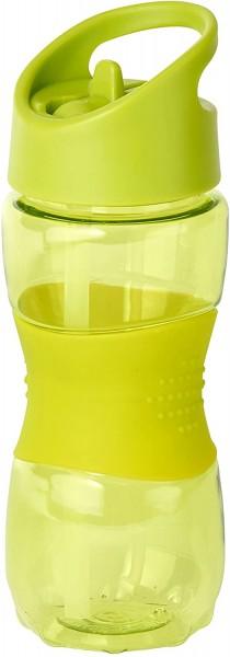 Thermo Rex Trinkflasche Grip grün 400ml