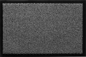 Fußmatte Devin hellgrau 60*80cm