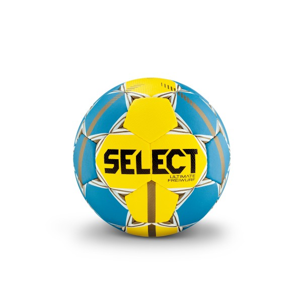 SELECT Handball ULTIMATE FREIWURF Gr. 2