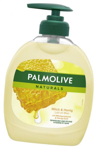 Palmolive Flüssigseife Milch & Honig 300 ml