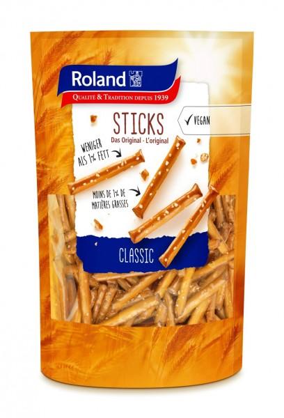 Roland Sticks gesalzen 100g