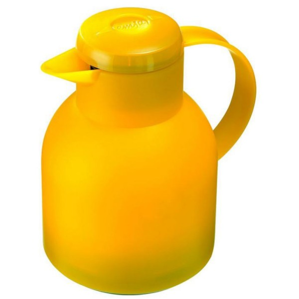 EMSA Samba Isolierkanne 1L - gelb