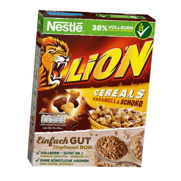 Nestle Lion Cerealien 400g