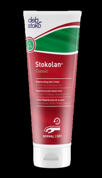 Stokolan® Classic Hautpflegecreme 100ml