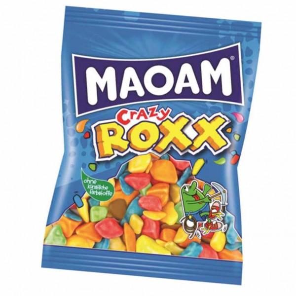 Maoam Crazy Roxx 175g