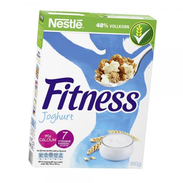 Nestle Fitness 375g