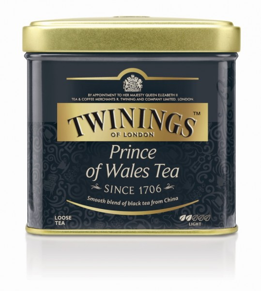 Twinings Prince of Wales Dose 100g