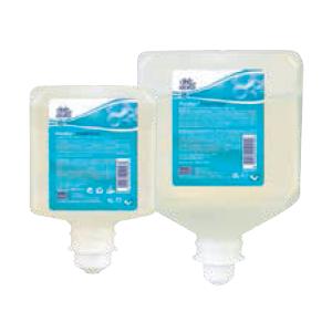 Deb PureBac FOAM WASH antibakterielle Schaumseife 2Liter Kartusche