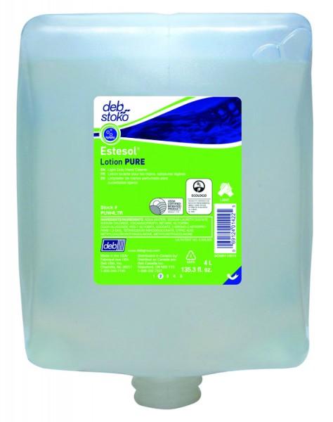 Estesol® Lotion PURE Handreinigungslotion