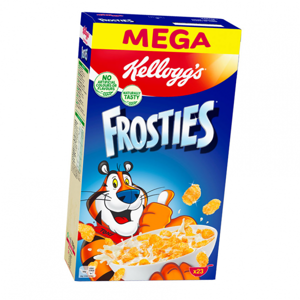 Kellog's GP Frosties Classic 700g