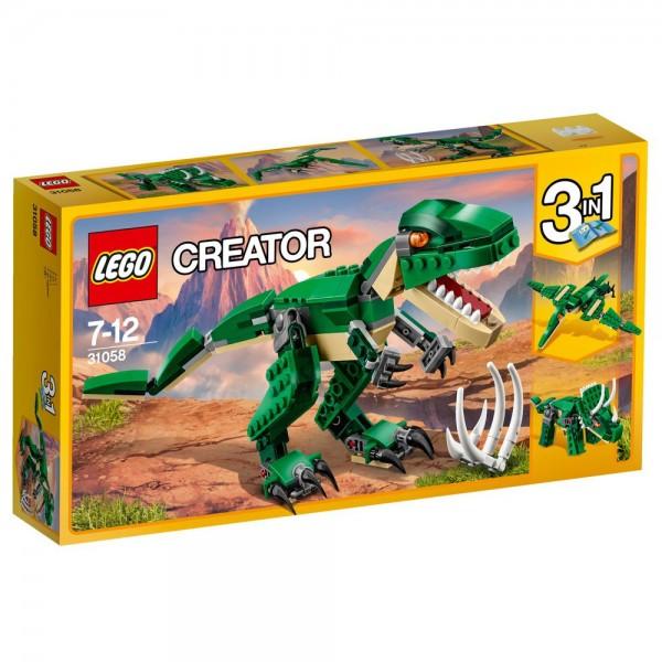 LEGO CREATOR Dinosaurier (T-Rex)