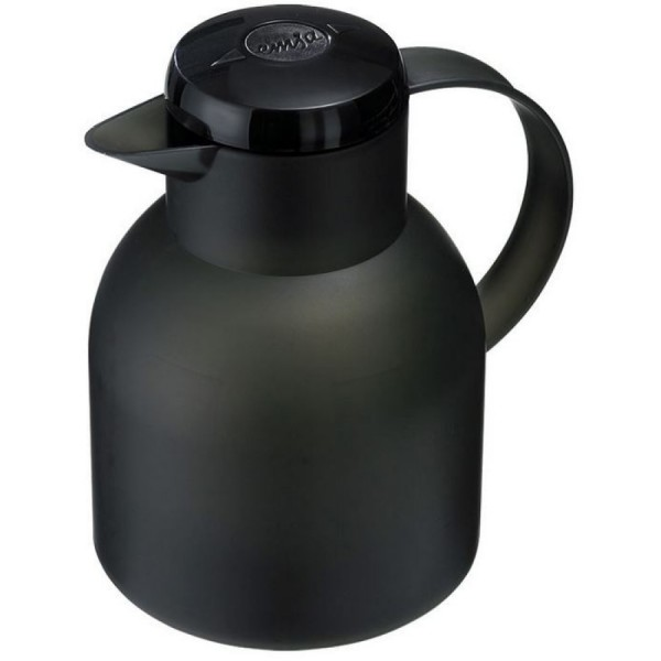EMSA Samba Isolierkanne 1L - schwarz