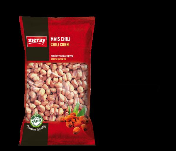 Meray Mais geröstet Chili 180g