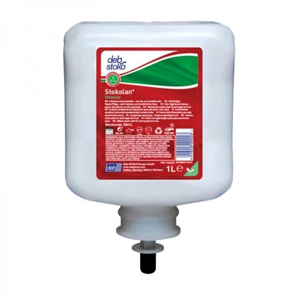 Stokolan® Intense Hautpflegecreme