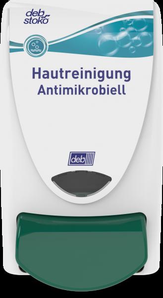 Spender für antimikrobielle Handreinigung 1L Kartusche (PR)