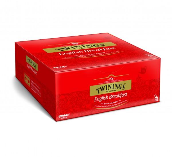 Twinings English Breakfast Tee 200g