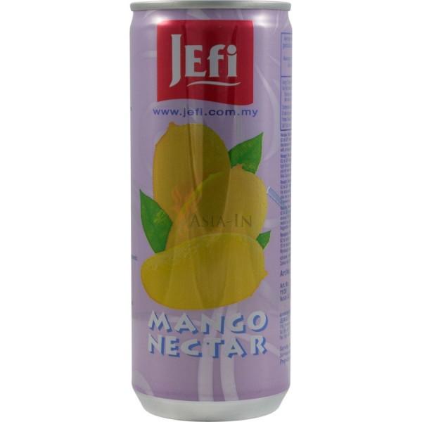 Jefi Mango Nektar 250 ml