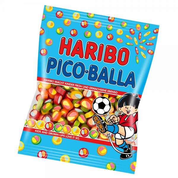 Haribo 175g Pico-Balla