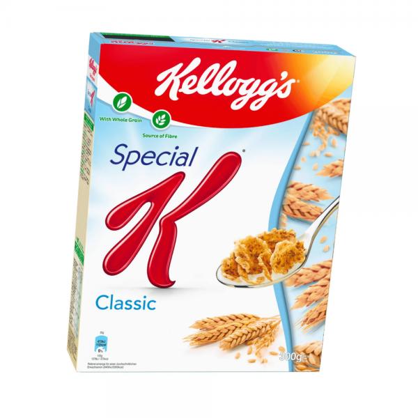 Kellog's Special K Classic 300g